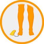 Foot Orthotics Lower Extremity Orthoses Brace Insert image