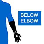 M_Body P Arm Below Elbow_150x150