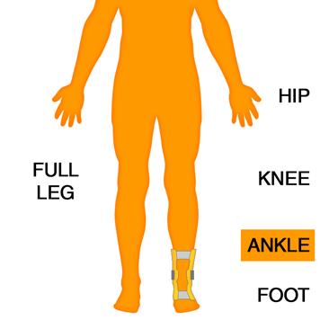 Leg Orthotics Lower Extremity Orthoses Ankle Brace image