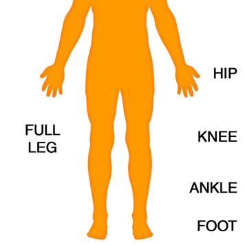 Leg Orthotics Lower Extremity Orthoses Limb Brace image