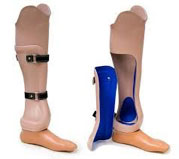below knee prosthetic modication 2