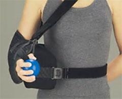 Infinite Technologies Orthotics Shoulder Abduction Brace orthoses