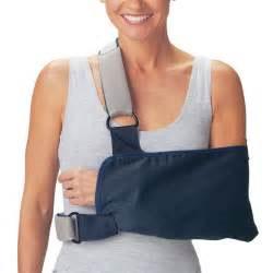 Infinite Technologies Orthotics Shoulder Sling Brace orthoses