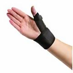 Infinite Technologies Hand Orthotics thumb spica