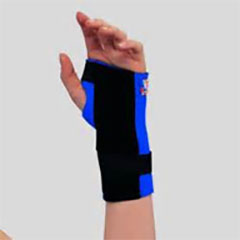 Infinite Technologies Orthotics wrist splint orthoses
