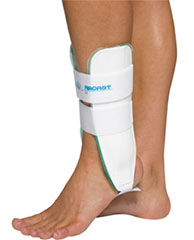Air Brace Ankle Orthosis Infinite Technologies Orthotics