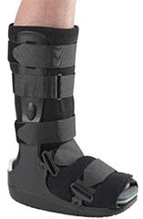 CAM Walker Ankle Orthosis Infinite Technologies Orthotics