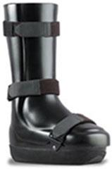 CROW Boot Ankle Foot Orthosis AFO Infinite Technologies Orthotics