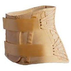 Lumbosacral Corset Orthosis Back Brace Lumbar Infinite Technologies spinal orthotics