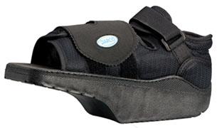 Off-Loading Shoe Diabetic Orthopedic Infinite Technologies Foot Orthotics